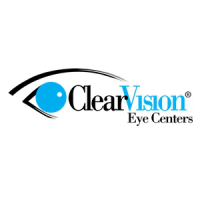 ClearVision Eye Centers Logo