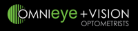 omni eye care logo