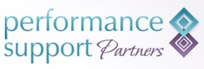 Performance Support Partners Logo'