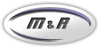 Company Logo For M&R Specialty Trailers and Trucks'