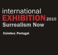 International Surrealism Now Logo
