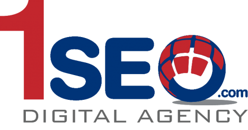 Company Logo For 1SEO.com Digital Agency'