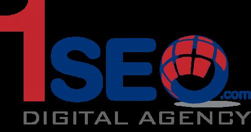 Company Logo For 1SEO.com Digital Agency'