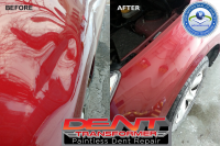 Paintless Dent Repair Services Toronto and GTA