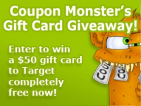 Coupon Monster