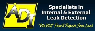 ADI Leak Detection'