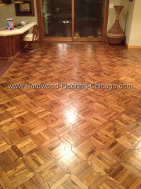 Refinishing Floors Unique Hardwood Flooring Chicago