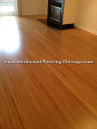 Installation Unique Hardwood Flooring Chicago