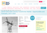 World Solid State (Smart) Transformer Market - Opportunities