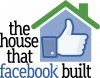 The House that Facebook Built'