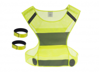 All Star Active Reflective Running Vest