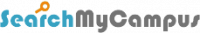 SearchMyCampus Logo