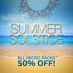 Summer Solstice Sale of Safe Cig'