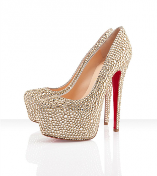 Christian Louboutin Shoes Are Hot On Sale Online'