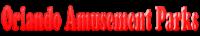 Orlando Amusement Parks Logo