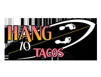 Hang10tacos Logo