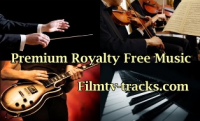 premium royalty free music
