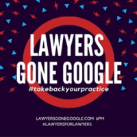 Lawyers Gone Google