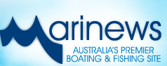 Logo for Marine Publications Pty Ltd'