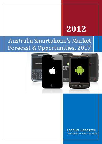 Australia Smartphone Market'