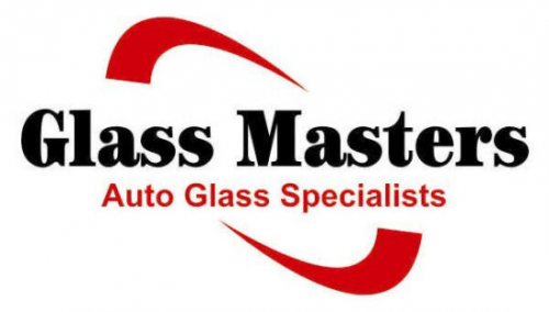 Glass Masters Logo'
