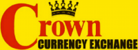 Crown Currency Exchange Logo
