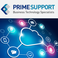 Prime Support IT Logo
