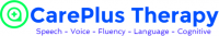 CarePlus Therapy LLC Logo