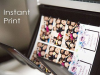instant print photobooth web'