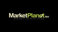 MarketPlanet.net Logo