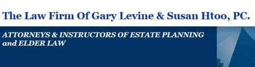 Gary Levine and Susan Htoo, PC.'
