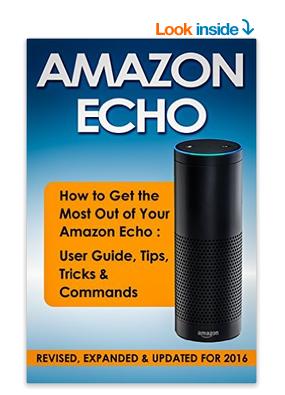 Amazon Echo''