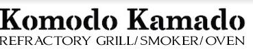 Komodo Kamado Grills'