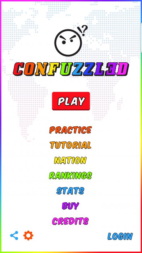 Confuzzled'