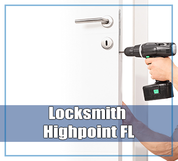 Company Logo For Locksmith High Point FL'
