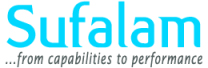 Logo for Sufalam Technologies Pvt. Ltd.'