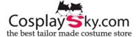 Cosplaysky.com Logo