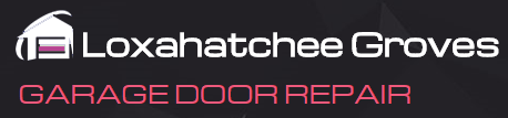Company Logo For Garage Door Repair Loxahatchee Groves FL'