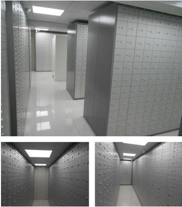 Safe Deposit Centre'