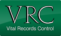 Vital Records Control'