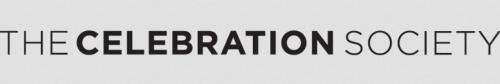 Company Logo For The Celebration Society'