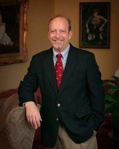 Dr. Ken LeBlanc'