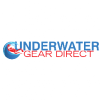 UnderwaterGearDirect.com Logo