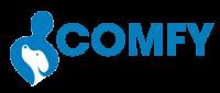 ComfyCozyDog.com Logo