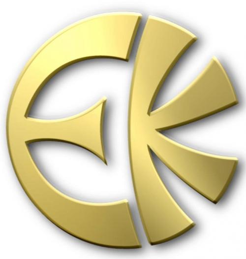 Logo For Eckankar - Oregon'