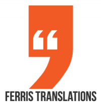 Ferris Translations e.U. Logo
