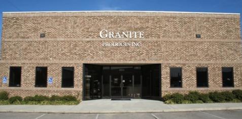 Granite Products, Inc.'