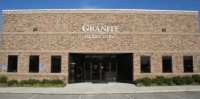 Granite Products, Inc. Logo