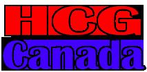 HCG Canada'