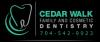 Logo for Cedar Walk Dentistry'